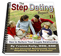 Step Dating II Report